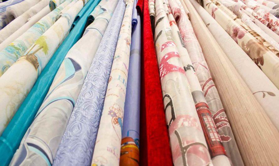 Импорт текстильных покрытий в Россию